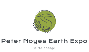 Peter Noyes Earth Expo