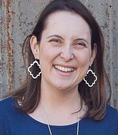 Melinda Goggans, Academic Coach