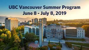 University of British Columbia Continuing Studies