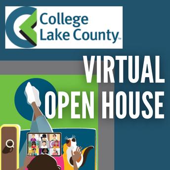 CLC Virtual Open House