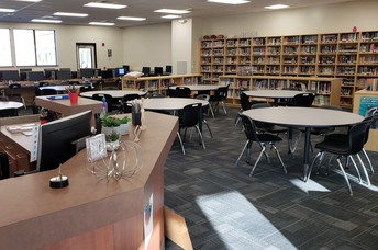 Bond update: Lakes Middle School