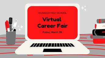 Career Fair Tomorrow!