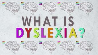 Dyslexia:  An Overview