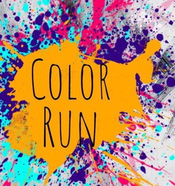 More Chances to Participate in the Color Run