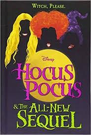 Hocus Pocus by A. W. Jantha