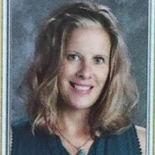 Melissa Wallace, Lead Learner and Principal of Dawson Elementary School
