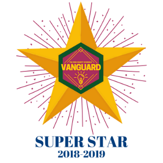 Vanguard Super Star