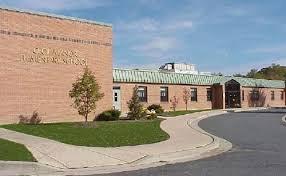 Cecil Manor Elementary School Vision