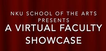Virtual Faculty Concert Airing Friday