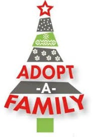 Thank you to all for helping to bring joy to our Adopt- A - Family families. Together we provided clothing, gifts, and everyday essentials to these deservoing