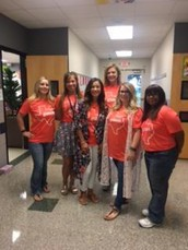 PreK & Kindergarten Team