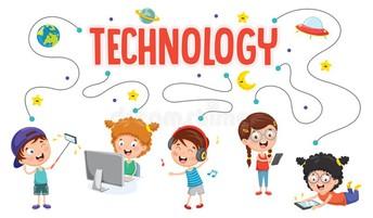 Update #3:  Technology Pick-Up