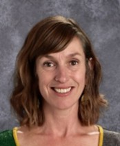 Ms. Heather Fitzstrawn - Paraeducator in AIMS