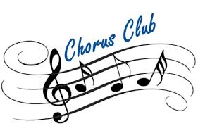Las solicitudes de los estudiantes de 4º y 5º grados para pertenecer al club de coro vencen ahora.