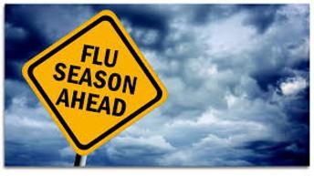 Flu Season~ Epoca de la Gripe