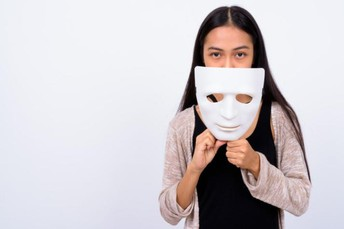 The Gifted Mask: A Student Speaks