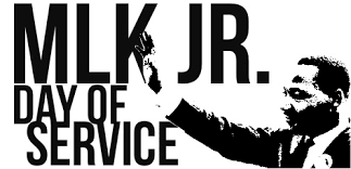 5th Grade MLK Day of Service - Volunteers Needed