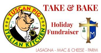 Tuscan Pig