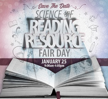 From Mid-State JMT: Science of Reading Resource Fair
