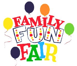 Washington Fun Fair, Friday--June 1st!