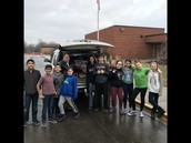 Oak Grove School Student Council