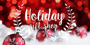 Holiday Gift Shop Open!