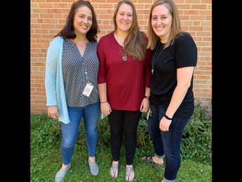 Counselors at PHMS