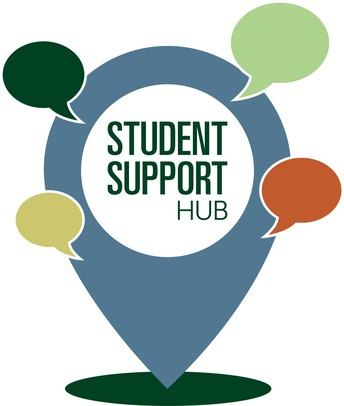 Student Support Hubs Update!