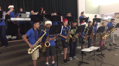 Oak Valley Jazz Band
