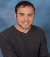 Corey Shifflett, Special education teacher