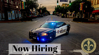 Police Officer - Florence Police Department