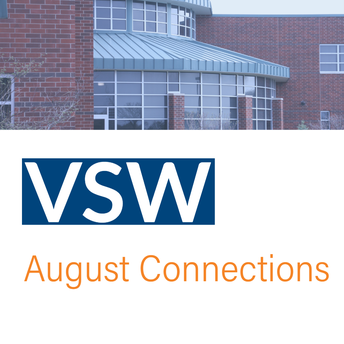 VSW August connections promo