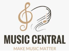 Thank you MUSIC CENTRAL
