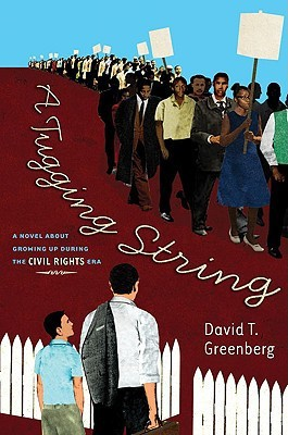 A Tugging String by David Greenberg