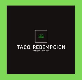 Fundraiser:  Taco Redempcion