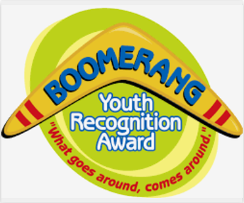 Nominate a Tamanend Student for the Boomerang Youth Recognition Award