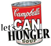 Reminder...Civic League Sponsored Canned Food Drive Starts Next Week!