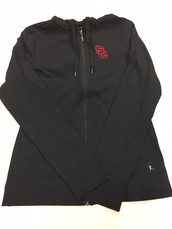 Yoga Jacket-Black
