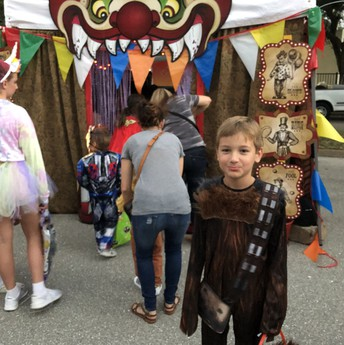 Trunk-Or-Treat: Time to start planning!
