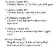 Celebrate Kindness Week in Style!