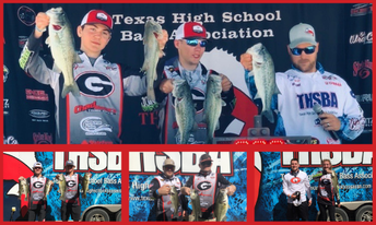 GHS State Fishing!
