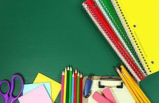 2019 - 20 Whiteside School Supplies