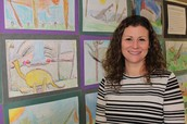 MUSTANG SPOTLIGHT - SURRARRER ELEMENTARY SCHOOL PSYCHOLOGIST MRS. LINDSAY ARNDT