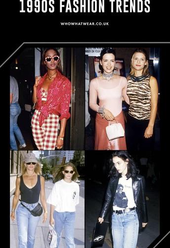 Thursday dress up day: 9/26...90s!