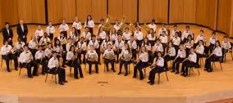 Keokuk Middle School Band - Dec. 14th