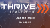 Thrive Leadership