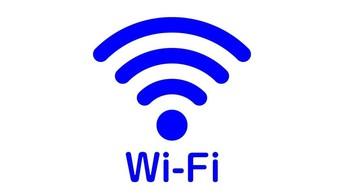 District WiFi Info