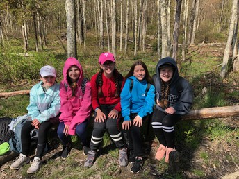 GRADE 6 PEEC Trip Chaperone Opportunity and Informational Meeting