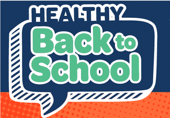 Healthy Back to School!