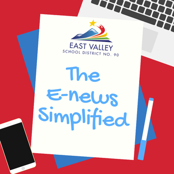 The E-news Simplified